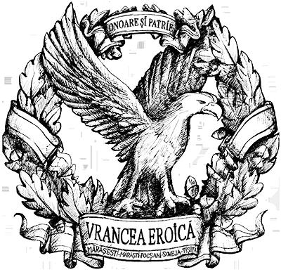 Vrancea Eroica